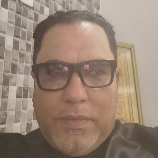 Ali Alshaikh