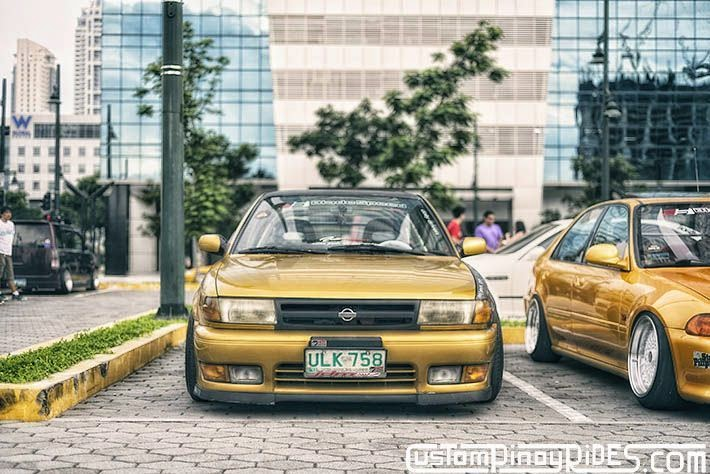 Stance Pilipinas Manila Fitted Custom Pinoy Rides Philip Aragones Car Photography pic11