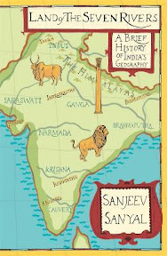 [Sanyal: Land of Seven Rivers]