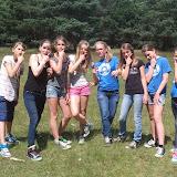 Scouts meisjes 2012