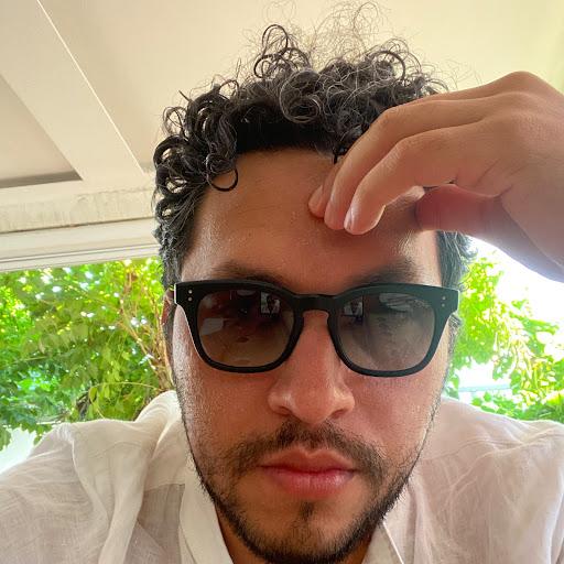 Fabian Chica