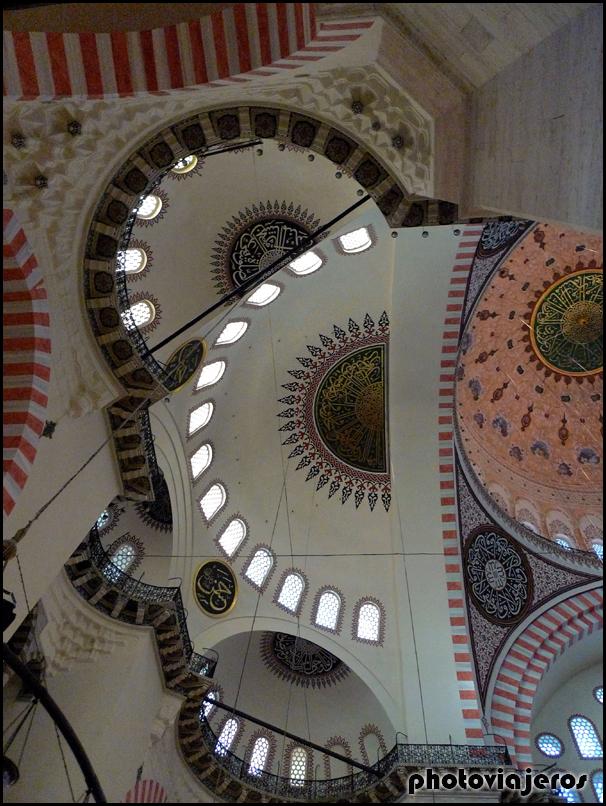 Mezquita de Solimán