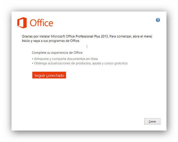 3 Office Professional Plus 2013 VL [Activador] [x86 x64 Bits] [Español] [1 Link]