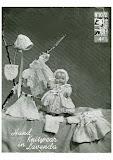Lister 1072 Doll