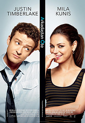 Arkadaştan Öte - Friends With Benefits (2011)