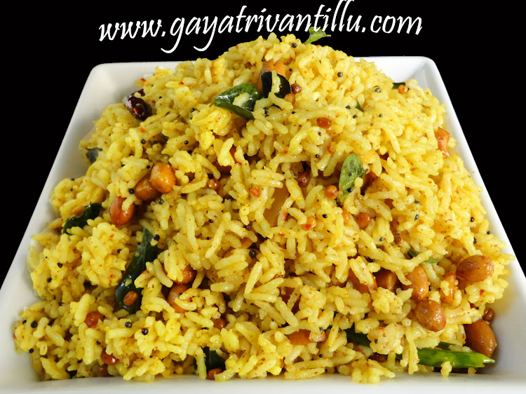 Aava pulihora andhra mustard flavoured tamarind rice andhra enjoy to cook serve eat fresh limited exercise regularly stay fit healthy forumfinder Gallery