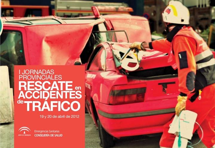 Cartel de las Jornadas.