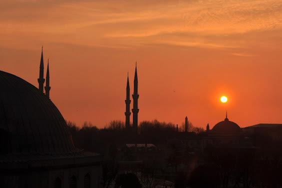 puesta de sol Estambul, Estambul, estambul, posta de sol, puesta de sol, mezquitas, mesquites