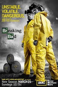 Rẽ Trái (Phần 3) - Breaking Bad Season 3 poster