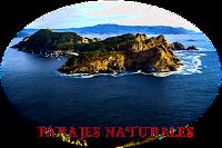 Parajes Natutales de Galicia