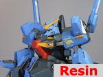 Titans RX-124 Gundam TR-6 [Advanced Woundwort] Hyzenthlay II
