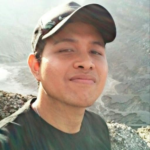 Ade Pratama