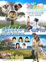 Legend Of Star Apple - Khu vườn táo
