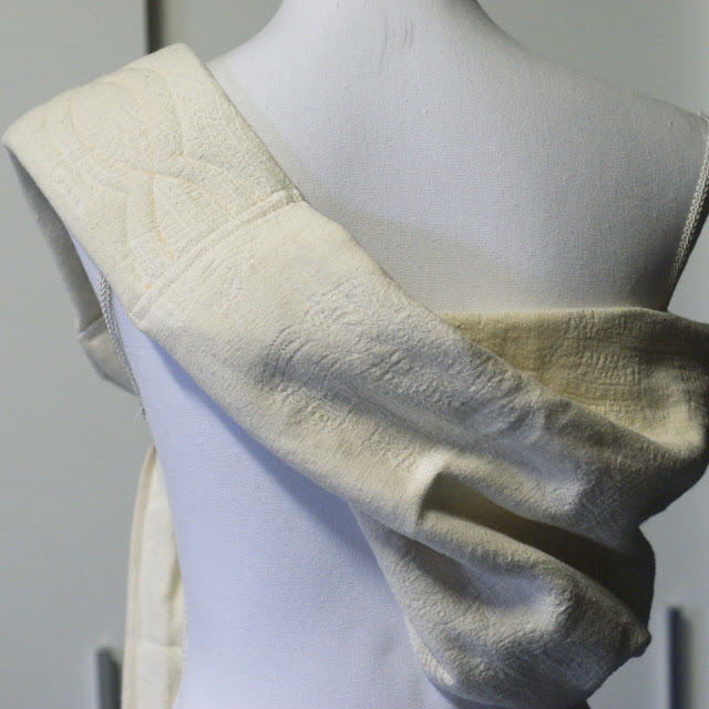 Didymos India - Wrapconversion RS by MamaMerel