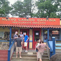 Nuevo Laredo Cantina's profile photo