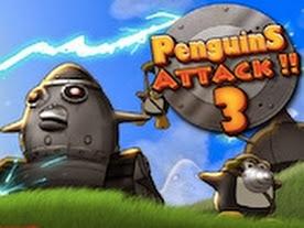 Penguins Attack 3