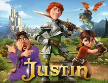 فيلم Justin and the Knights of Valour