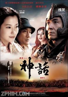 Thần Thoại - The Myth (2005) Poster