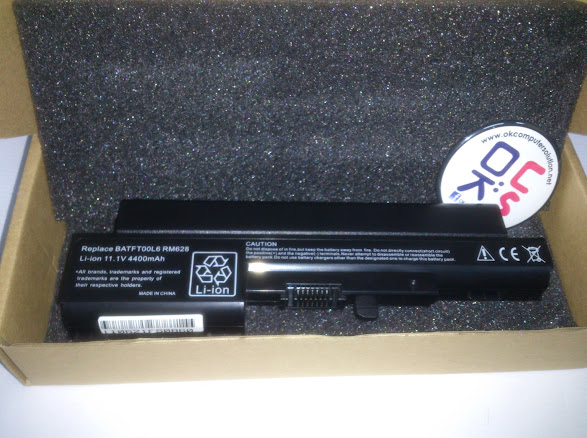 New Battery For Dell Vostro 1200