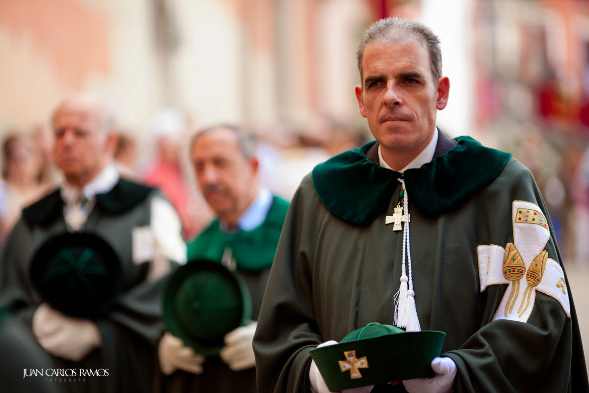 Corpus Christi Toledo por Juan Carlos Ramos fotografo