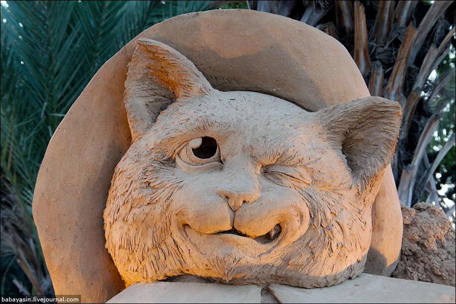 Картинки по запросу скульптуры из песка