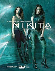 Nikita Temporada 2 online