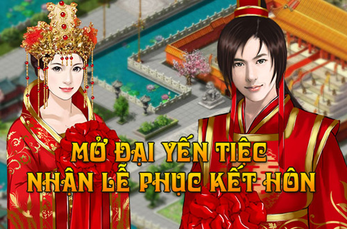 Hoàng Cung Truyền Kỳ cập nhật thêm nhiều nội dung mới 2