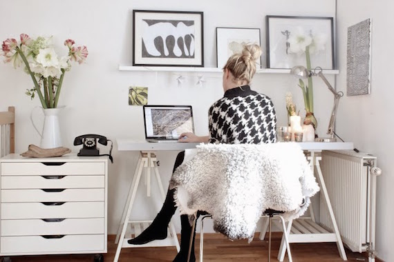 Decorating for Winter: Scandinavian Style | Trend Center by ...
