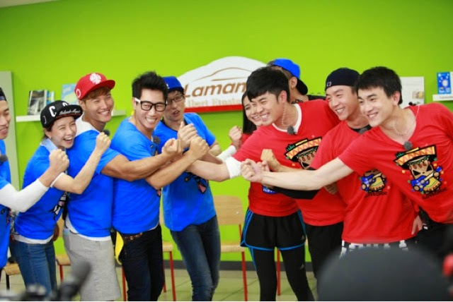 Running man china vs running man korea special everything sweet i have being an avid fan for korea running man since its broadcast four years ago it has been a popular urban variety show in korea and the cast members stopboris Images