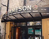 Distellerie Old Jamesson