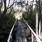 crossing the metal bridge (84601)