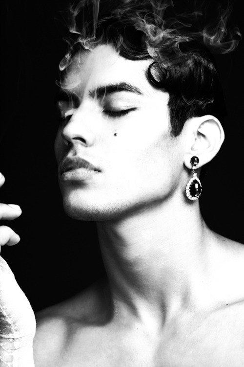 Robert Monteiro @ Select by Damon Baker, 2012