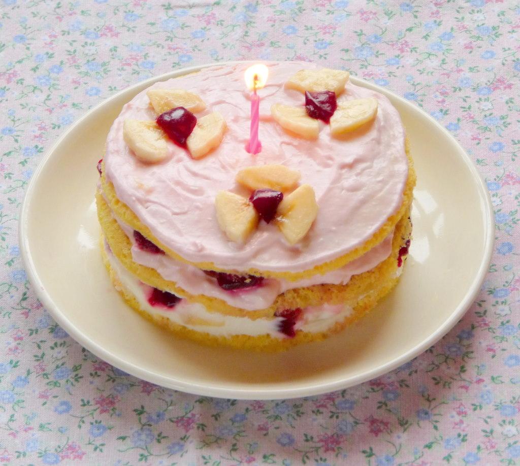 szülinapi torta 1 évesnek recept Hozzávalók: egy csipetnyi szeretet: Mini torták 1 éves csöppségeknek szülinapi torta 1 évesnek recept