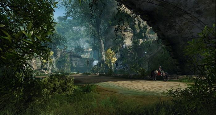 Phong cảnh tuyệt đẹp trong ArcheAge - Ảnh 7