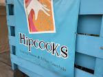 Hipcooks sign
