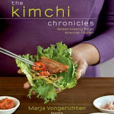 Kimchi Chronicles- Kí Sự Kim Chi