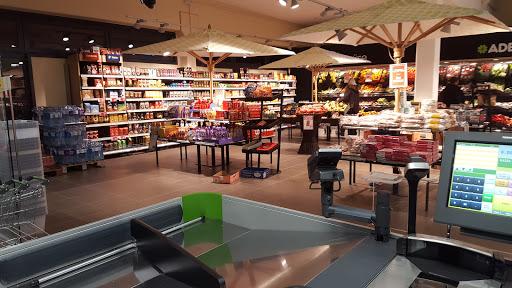 ADEG Schlichtinger, Hausfeldstrasse, 1220 Wien, Österreich, Supermarkt, state Wien