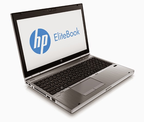 HP 8570P Elitebook Business (0NPM)