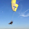 chicago paragliding