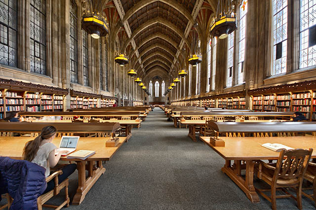 suzzallo library de l universit de washington seattle les plus belles bib du monde. Black Bedroom Furniture Sets. Home Design Ideas