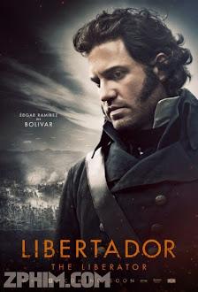 Người Giải Phóng - The Liberator (2013) Poster