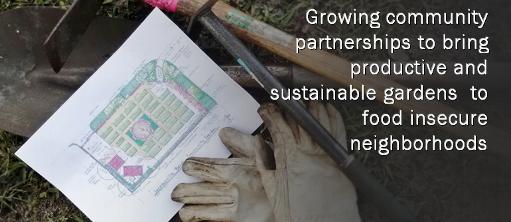 Community Garden Initiative
