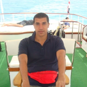 Ahmad Osman picture