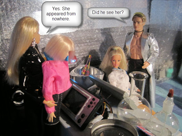 IRENgorgeous: DOLLS IN ACTION - Page 4 69