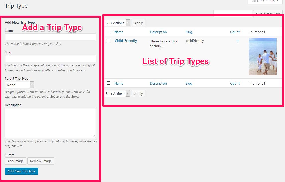 WP Travel Engine Documentation - WP Travel Engine
