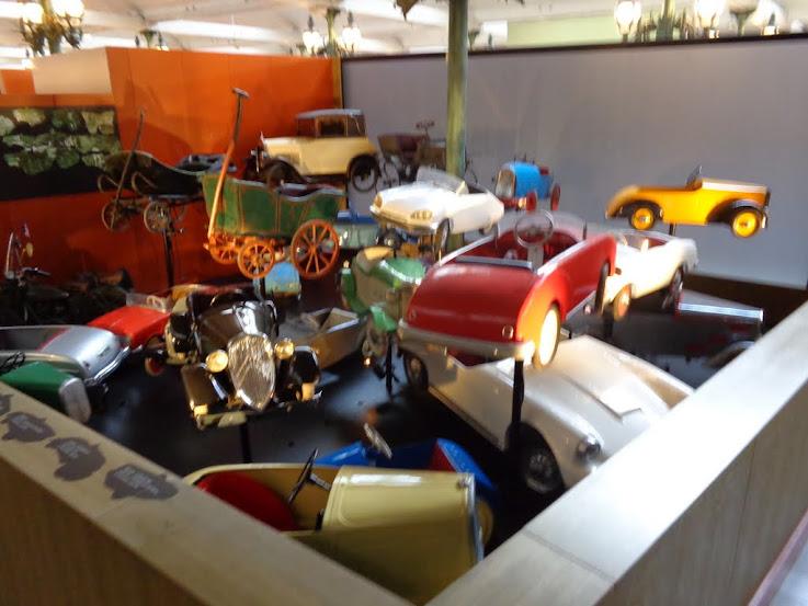 Musée Automobile de Mulhouse  DSC01079