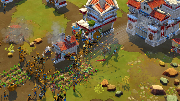 Nền văn minh Babylon trong Age of Empires Online - Ảnh 8