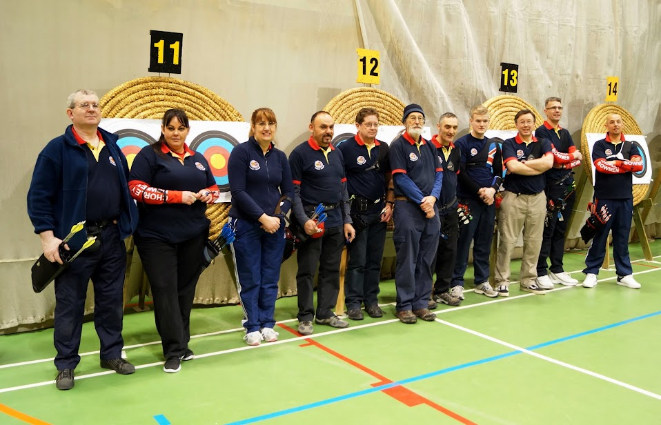 Chester Indoor Individual 2015