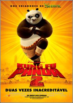kpapkskpakps Kung Fu Panda 2 – HDTVRip AVI
