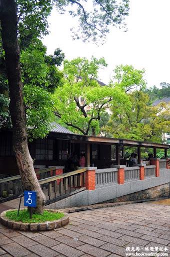 梅庭遊客中心